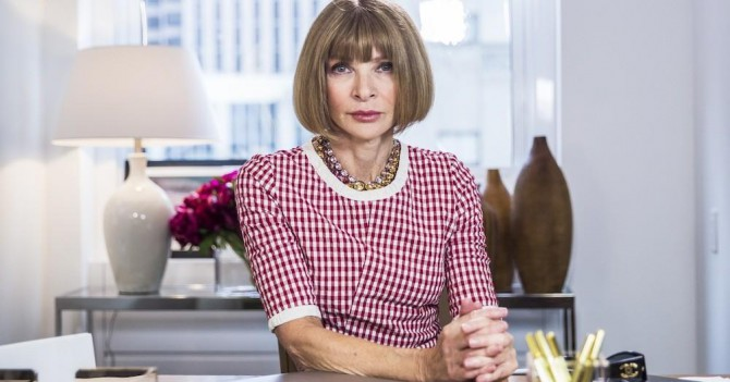 The Career Lessons from Anna Wintour