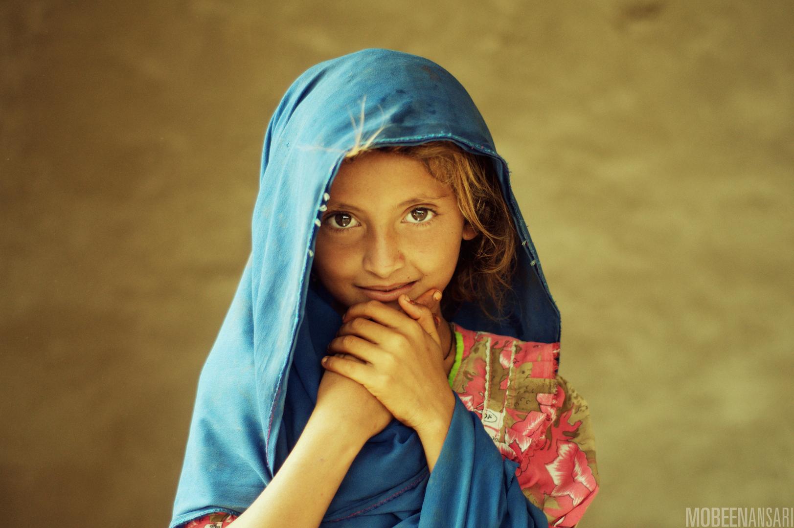Mobeen Ansari