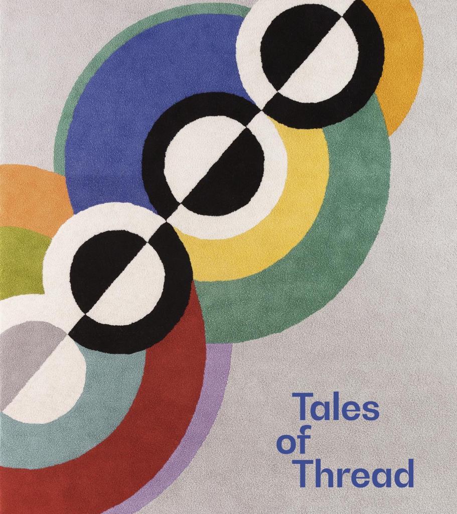 Tales of Thread at Custot gallery