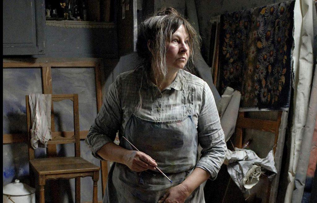 Séraphine Best Film About Art